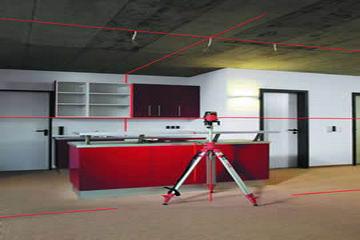 Leica Laser
