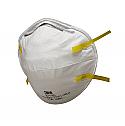 Μάσκα σκόνης / σταγονιδίων 3M 8710E