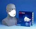 Μάσκα αναπνοής 3Μ σειρά 9300