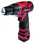 FLEX - ALi 10.8